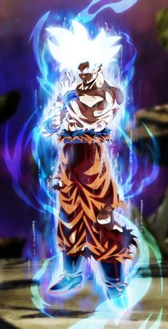 Dragon Ball Super Goku Ultra Instinct Japan Anime Comic Movie Poster Silk Light Canvas Home Decor Wall Picture Printings Dragon Ball Gt, Super Goku, Dragonball Super, Goku Wallpaper, Dragonball Wallpaper, Wallpaper Art, Mobile Wallpaper, Comic Movies, Son Goku