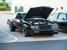 Brought to you by Smart-e Old Muscle Cars, American Muscle Cars, Hot Rod Trucks, Gm Trucks, Buick Grand National Gnx, Cool Car Pictures, Buick Skylark, Buick Regal, Sexy Cars