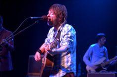 Radiohead Reschedule Tour Dates Following Stage Collapse in Toronto http://su.pr/2k7n8J