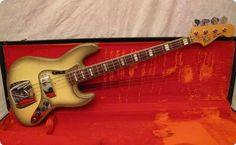 Fender Jazz Bass 1978