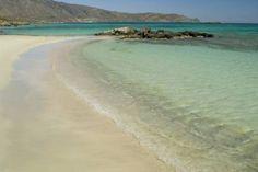 Karibisches Flair auf Kreta