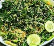 Resep Cara Membuat Urap Sayuran Enak   Jawa Resep   Resep Masakan Online