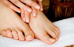 Manicure e Pedicure - Lux MakeUp and Hair - Groupon