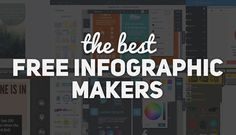 Best Free Infographic Makers | Visual Learning Center by Visme http://itz-my.com