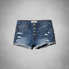 girls shorts | abercrombiekids.ca