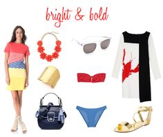 Tropical day dreaming the brights!