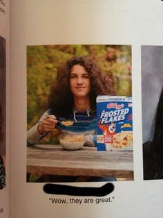 yearbook quotes 2015 frosted flakes