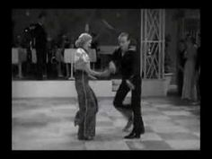 Fred Astaire and Ginger Rogers - Let Yourself Go (Follow the Fleet)