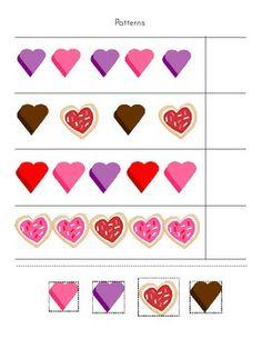 Valentine's Day Unit for Pre-K and Kindergarten - Intentional Momma - TeachersPayTeachers.com
