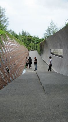 The Tsunami Memorial in Khao Lak. This year marks the 10th anniversary of the Tsunami of December 26, 2004, which decimated areas and people of Khao Lak, Phuket and areas of the Andaman Sea.