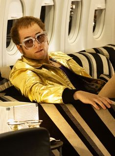 Taron Egerton & Richard Madden Apparently Have Very Good Sex In Elton John Movie John Movie, Rocketman Movie, Richard Madden, Instagram Fashion, Instagram Posts, Taron Egerton, Halloween Sale, Great Movies, Dress For You