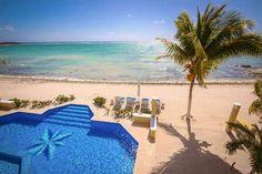 Se vende hermosa villa en la playa en Tankah, Riviera Maya $1,790,000 USD