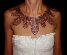 Aztec Tattoos | More tattoos at igotinked.com