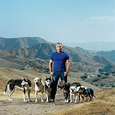 Men's Journal: Rescuing Cesar, The world knew Cesar Millan as the 'Dog Whisperer' – the man who understood everything about the canine mind. But when it came to humans, he had a lot to learn.