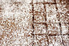 Skikkelig saftig sjokoladekake i langpanne Bread, Baking, Food, Bakken, Eten, Backen, Bakeries, Meals, Breads