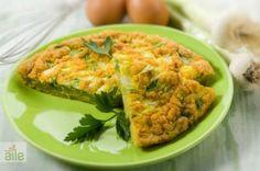 P�rasal� omlet tarifi... Sebze sevenlerin kahvalt�s�nda rahat bir �ekilde t�ketebilece�i lezzetli bir tarif... http://www.hurriyetaile.com/yemek-tarifleri/yumurta-yemegi-tarifleri/pirasali-omlet-tarifi_926.html
