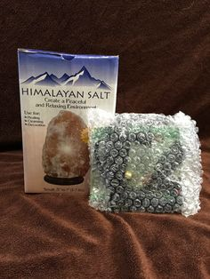 Mommy's Favorite Things: Himalyan Salt Shop Review & Giveaway- Holiday Gift Guide