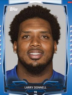 TOPPS-HUDDLE-BLUE-BOOST-LARRY-DONNELL-NEW-YORK-GIANTS-ONLY-300-EXIST