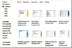 programming templates onenote sample pinterest template