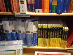 Buchhandlung Thalia, Jena