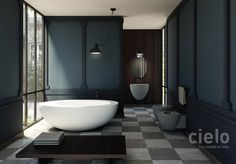 Le Giare Collection design sanitary ware for bathroom