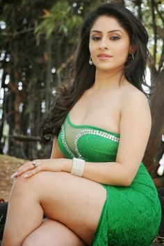 Indian Television Actress Ankita Sharma in Strapless Dress Pics Gallery
