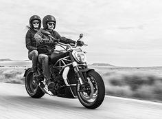 2016 Ducati XDiavel http://motorbikewriter.com/ducati-adds-enduro-cruiser-400cc-scrambler/