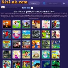 Kizi is a fun place to play all your favorite kizi games online. Play juegos Kizi and many more cool games from Kizi.com