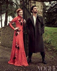 Eleanor and Aidan