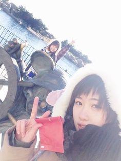 明日はあらかし!!石田亜佑美|モーニング娘。'15 天気組オフィシャルブログ Powered by Ameba