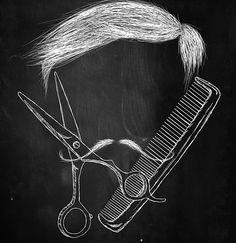 Precisando cortar o cabelo ? Passe no Garagem ‼️ Além dos serviços de barbearia…