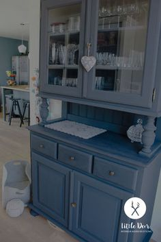 Project keuken Steigerdijk - Interieuradvies en styling door Little Deer!