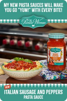 Find it in the Pasta Sauce aisle! Find it in the Pasta Sauce aisle! Lentil Recipes, Egg Recipes, Sauce Recipes, Chicken Recipes, Sausage And Peppers Pasta, Manhattan Recipe, Mule Recipe, Bloody Mary Recipes, Ceviche Recipe