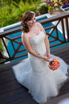 Bridal Shoot // Nautical Wedding // @Windjammer Landing #destinationwedding #windjammer #wedding  #nauticalwedding