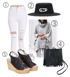 Untitled #31 by fashionfactive on Polyvore