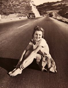 photo: Andre de Dienes