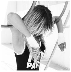 Beyoncé Ivy Park 31.03.2016