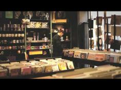▶ FACT TV: Record Shopping in Berlin - YouTube