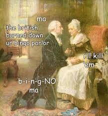 The Adventures of George Washington on tumblr
