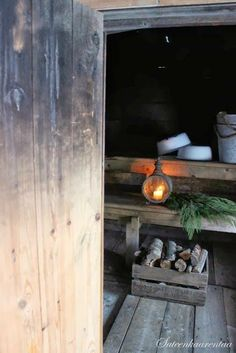 Sauna House, Portable Sauna, Outdoor Sauna, Finnish Sauna, Spa Rooms, Saunas, Home Spa, Finland, Home Improvement