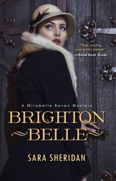 In post-World War II England, former Secret Service operative Mirabelle Bevan takes a job at a debt collection agency, but when she discovers that a pregnant Hungarian refugee who had taken out a routine loan has been reported dead, she decides to investigate.