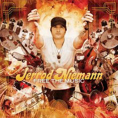 GAC's Top Country Albums of 2012 : FREE THE MUSIC- Jerrod Niemann. It's a wild musical exploration when Jerrod Niemann gets behind the controls. The new 12-song collection takes its title seriously with an envelope-pushing brand of country that mixes up a concoction of sound that includes honky tonk, pop, psychedelia and reggae – all with a 3-piece horn section.