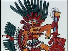 On this website you will explore the history of the aztecs. Along with this you will glimpse into aztec culture and tradition. The aztecs were a very spiritual group with religion to the sun god. Often dressed in gold jewelry they were a rich society that was able to dominate trade. Though there riches were good it proved to be their down fall when other european nations tried to conquer them for this very reason