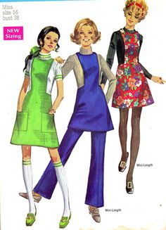 Think I need this one in my wardrobe! Simplicity 8395