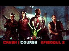 "Left 4 Dead : Crash Course "" Chapter II "" The Truck Depot Finale"