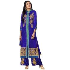 StarMart Beautiful Pakistani Style Womens Georgette Straight Dress Material RSF vol 3 - 7606 StarMart http://www.amazon.in/dp/B014SF93QY/ref=cm_sw_r_pi_dp_ebs9wb0CHQCGT