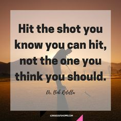Find more Golf Quotes, Lessons, and Tips at #lorisgolfshoppe                                                                                                                                                                                 More