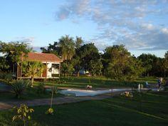 Localizado na Avenida Historiador Rubens de Mendonça, o parque estadual Massairo Okamura está situado numa área de proteção ambiental.