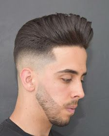 mens hairstyles: 10 Awesome Hipster Hairstyles 2019 | Mens Hipster