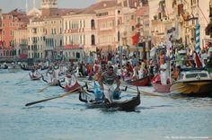 Regata Storica #Venice #GowithOh